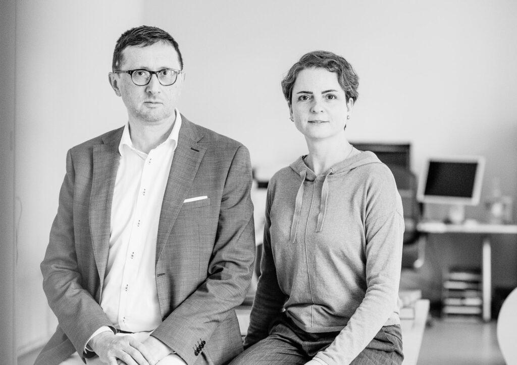 Guido Baumgartner, Grafiker und Judith Annaheim, Texterin. Konzept, Text, Grafikdesign, Buchprojekte. textkurve Zürich.