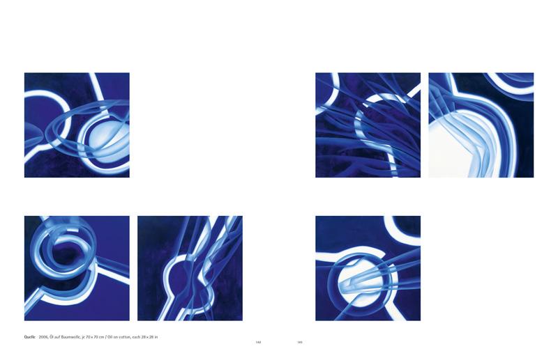 Patrick Kaufmann: Frequencies. Kerber Verlag, 2021. textkurve: Gestaltung und Text. deutsch-englisch